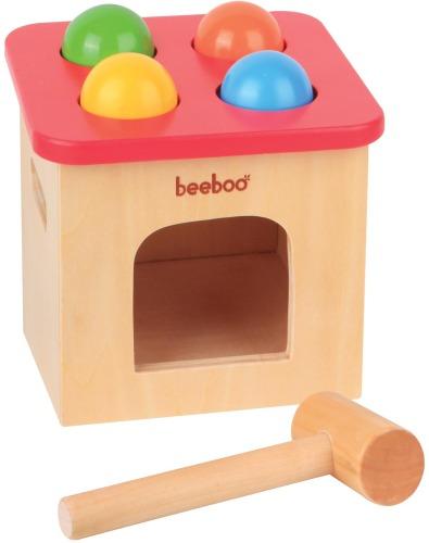vedes gro handel gmbh ware bee hammerbank klopfbank spielzeug kinder ebay. Black Bedroom Furniture Sets. Home Design Ideas