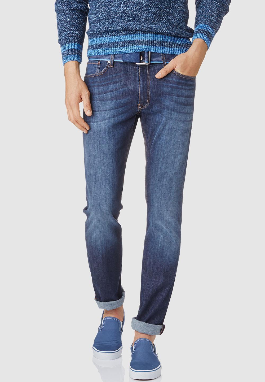 otto kern jeans jeanshose herren john farbe blau o. Black Bedroom Furniture Sets. Home Design Ideas