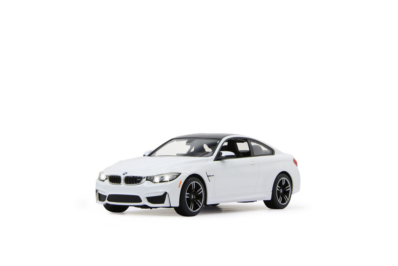 jamara 404566 bmw m4 coupe 1 14 wei 40mhz rc auto. Black Bedroom Furniture Sets. Home Design Ideas