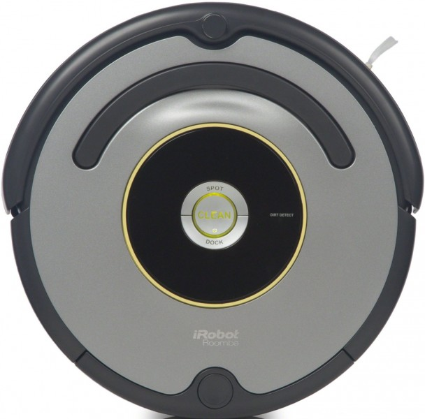 irobot roomba 630 staubsaugroboter saugroboter staubsaug roboterer robot cleaner ebay. Black Bedroom Furniture Sets. Home Design Ideas