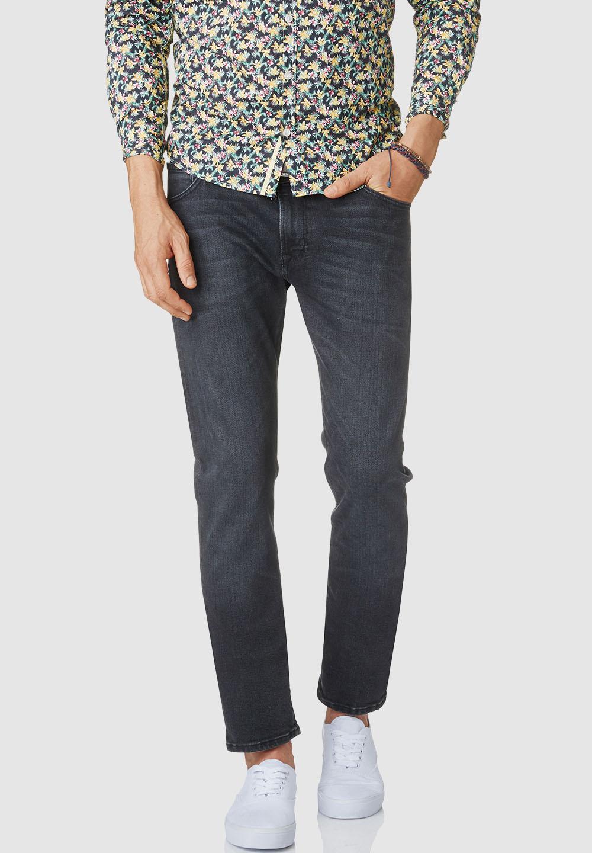otto kern herren jeans jeanshose david slim fit low rise. Black Bedroom Furniture Sets. Home Design Ideas
