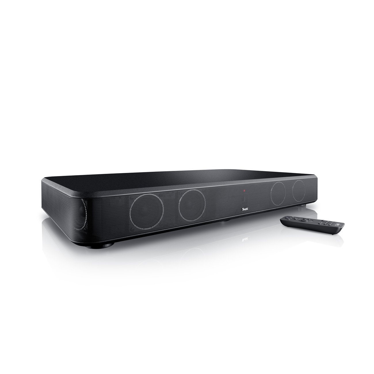 teufel 8293 cinebase netzwerk heimkino soundbar sounddeck lautsprecher box 4048945012982 ebay. Black Bedroom Furniture Sets. Home Design Ideas