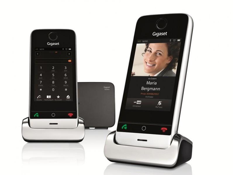 touchscreen telefon