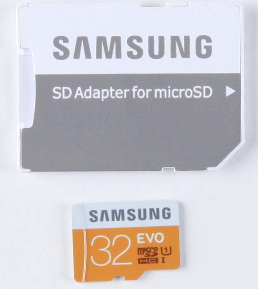 samsung microsdhc 32gb speicherkarte memory card micro sd. Black Bedroom Furniture Sets. Home Design Ideas