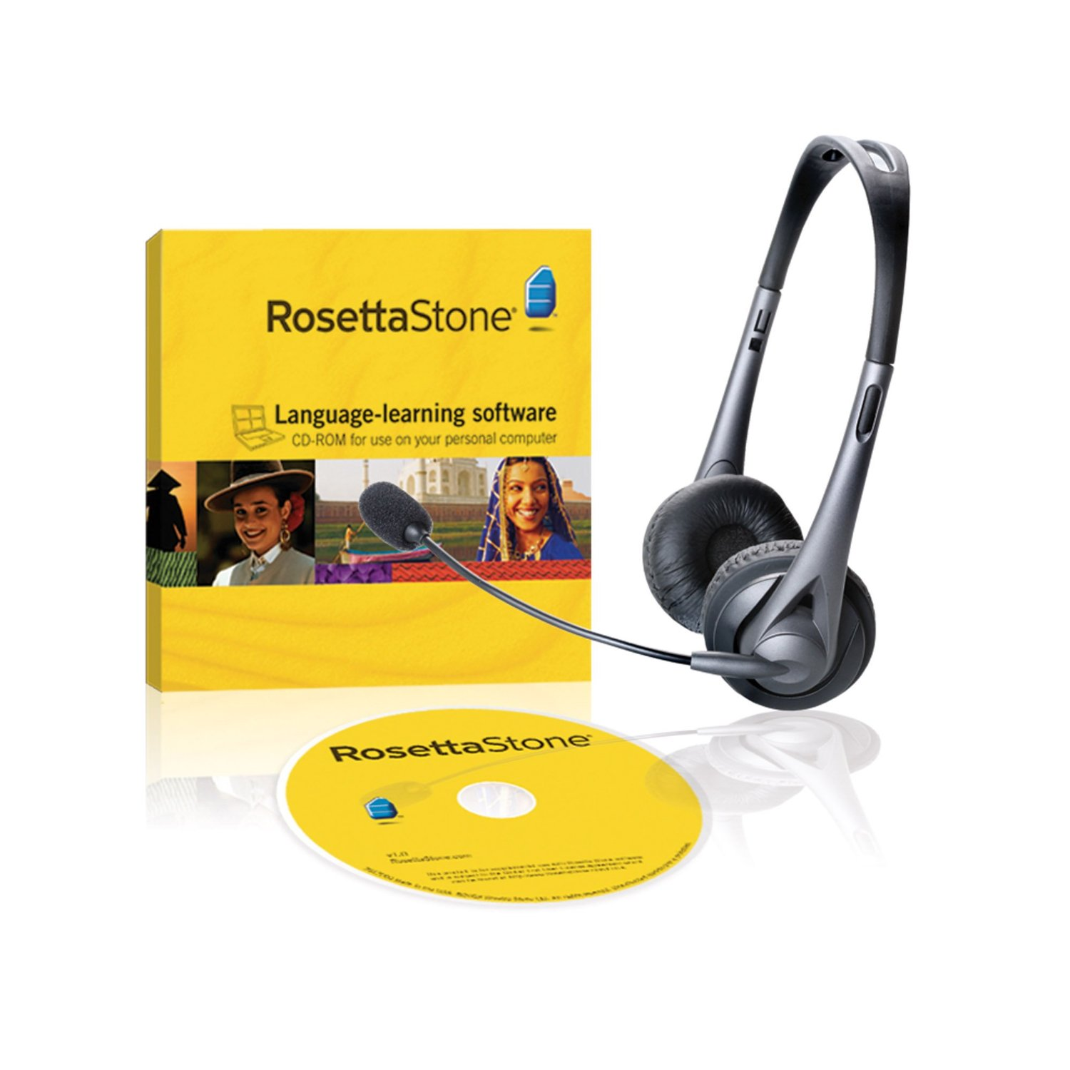 Rosetta Stone V3 3 5 Irish Level 1 Audio Companion