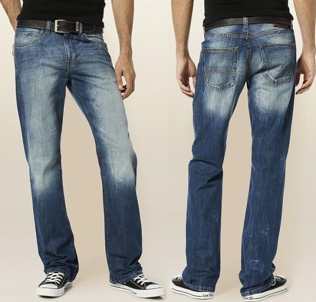 mustang jeans damen herren jeanshosen straight bootcut skinny. Black Bedroom Furniture Sets. Home Design Ideas