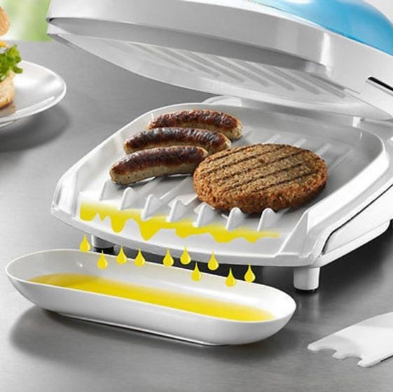 beem hoberg vital grill sandwich sandwichmaker 1200 watt. Black Bedroom Furniture Sets. Home Design Ideas