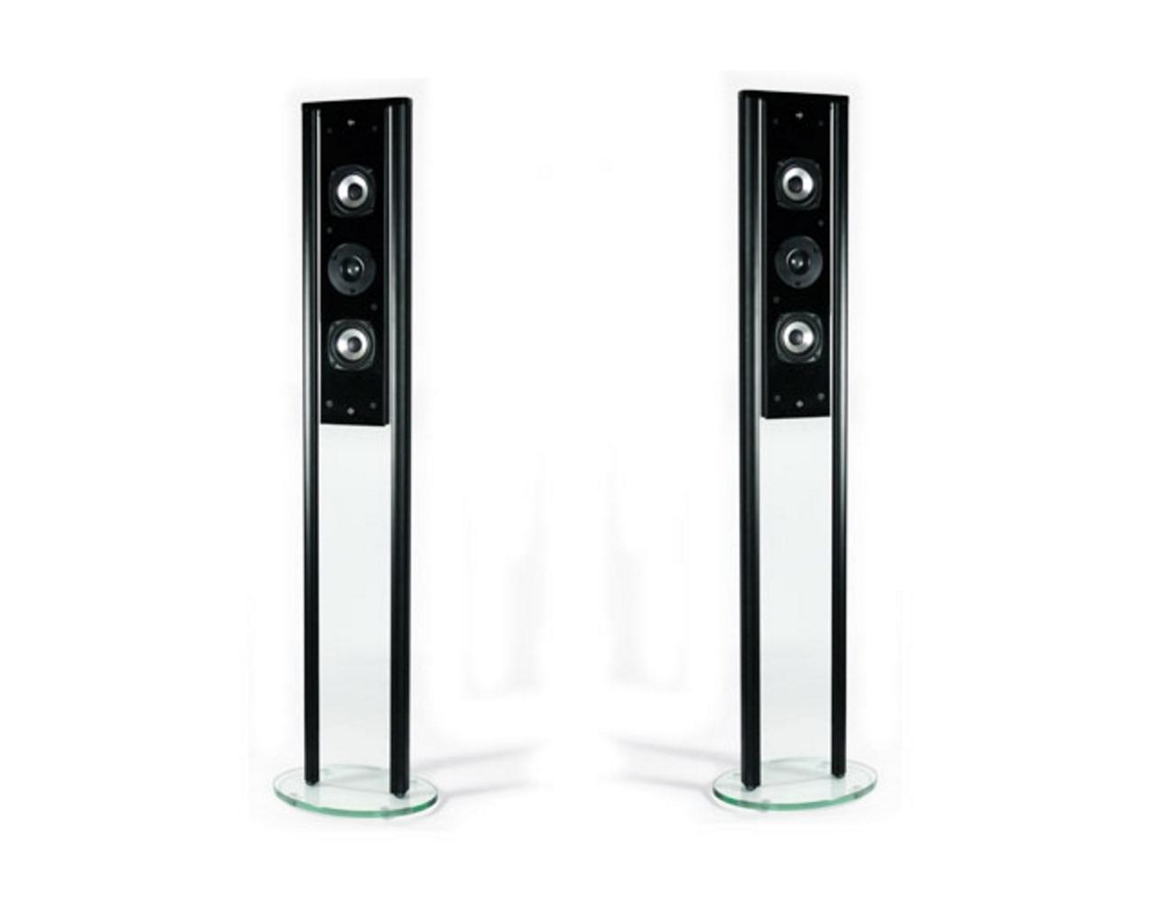 teufel 7537 mo 6 fr lautsprecher aus motiv 6 glas s ulen speaker paar ebay. Black Bedroom Furniture Sets. Home Design Ideas