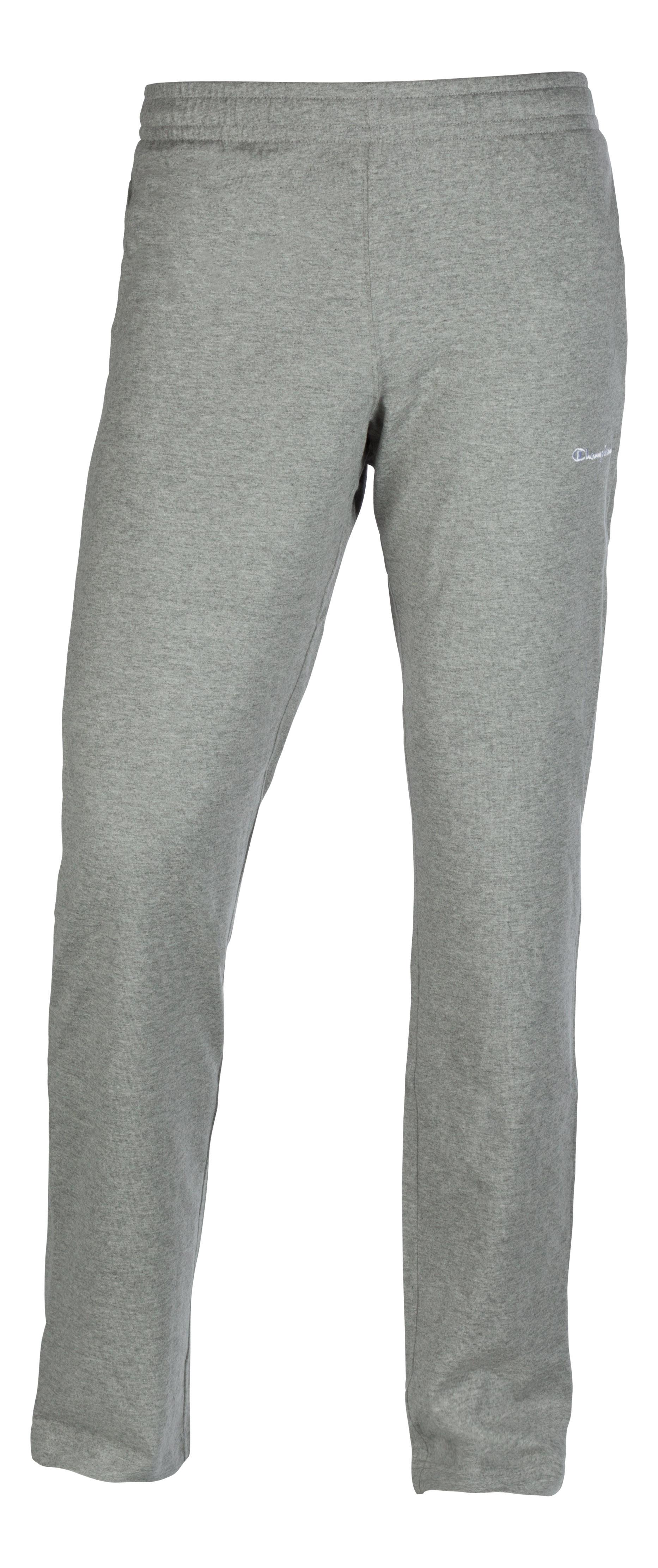 champion herren jogginghose sweatpants jogging hose jersey. Black Bedroom Furniture Sets. Home Design Ideas