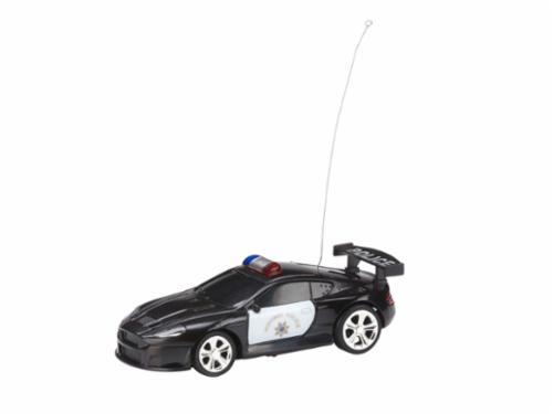 revell control 23529 mini rc polizeiauto ferngesteuertes. Black Bedroom Furniture Sets. Home Design Ideas