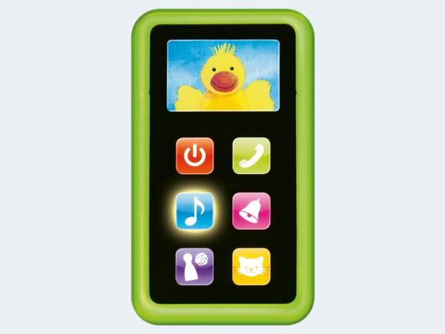 Ravensburger mein erstes smart phone spielzeug handy