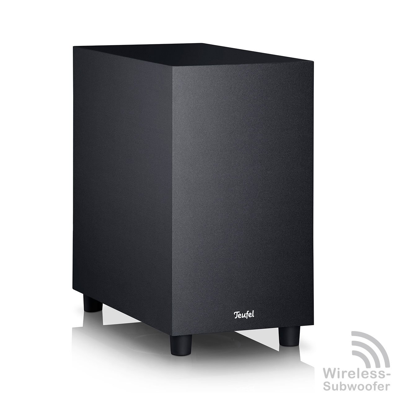 teufel 9281 cb 11 mk2 sw subwoofer heimkino lautsprecher sound box bass hifi ebay. Black Bedroom Furniture Sets. Home Design Ideas