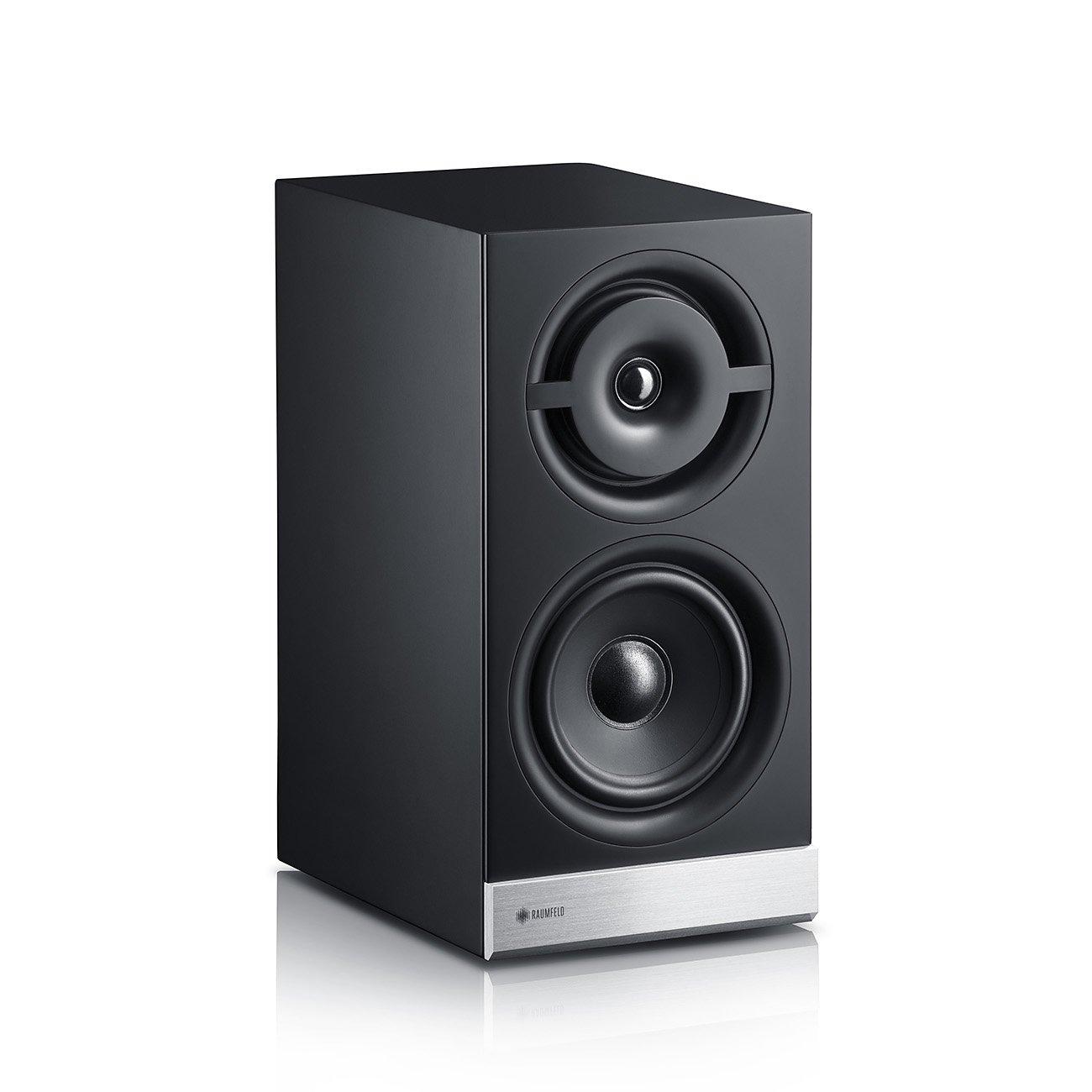 teufel 9213 raumfeld stereo m lautsprecher hifi sound speaker 320 watt slave ebay. Black Bedroom Furniture Sets. Home Design Ideas