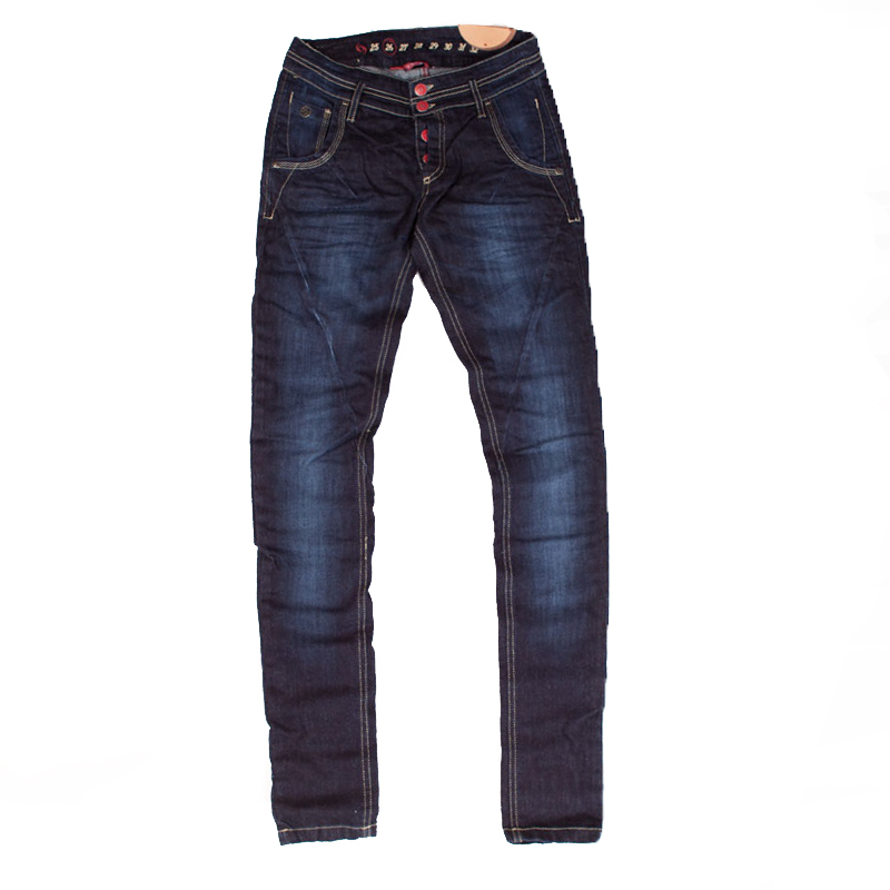 universal denim damen boyfriend jeans hose straight skinny. Black Bedroom Furniture Sets. Home Design Ideas