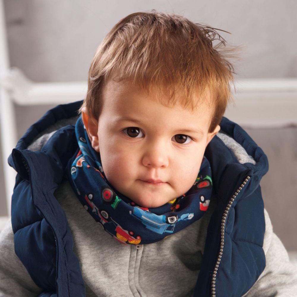 Jungen Schal Allrounder Sterntaler Baby