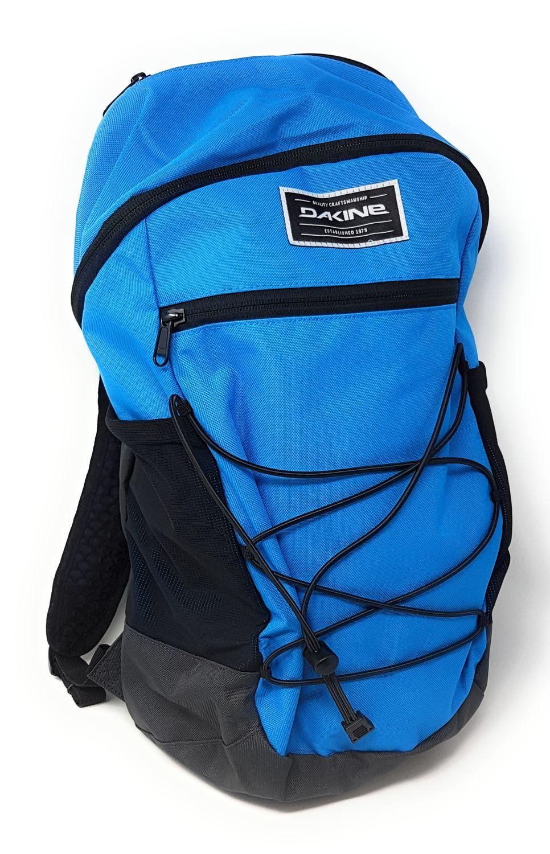 09e7dcbb53b7d Dakine Damen Herren Rucksack Backpack Sportrucksack Outdoor Blau 18 Liter