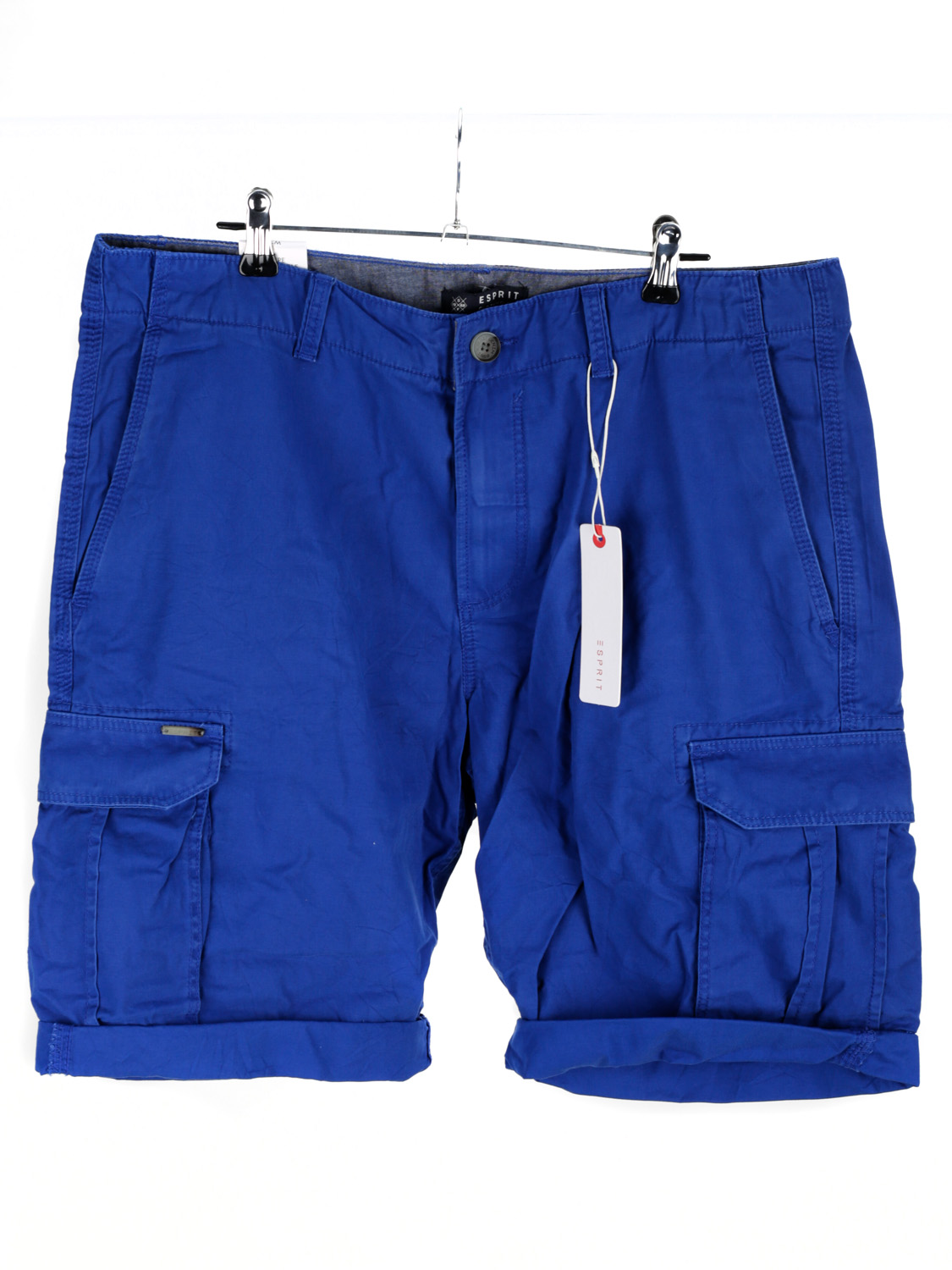 cheap prices on wholesale classic shoes Esprit Herren Shorts Cargoshorts Freizeithose Relaxed Fit ...