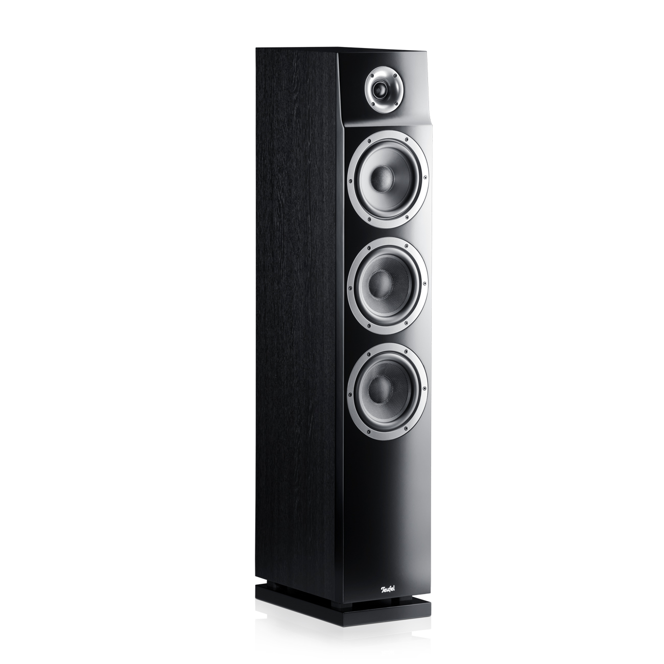 teufel 8067 t 500 mk2 stand lautsprecher hifi speaker. Black Bedroom Furniture Sets. Home Design Ideas