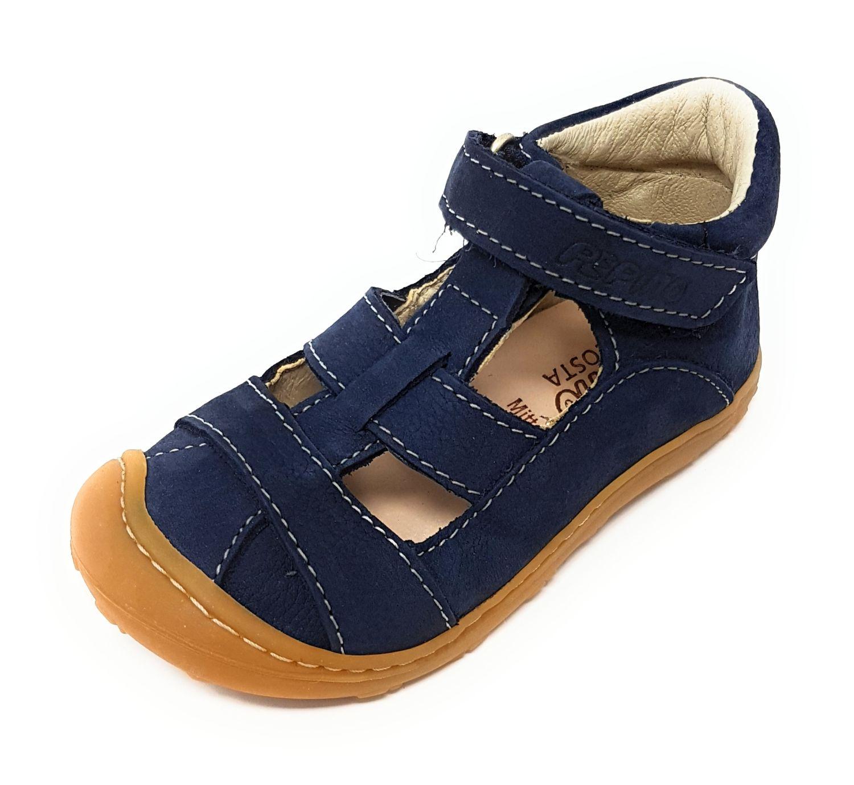 Schuhe Mädchen 23 Jungen Kinderschuhe Ricosta Kinder Sandalen Blau PwiOkXZuT
