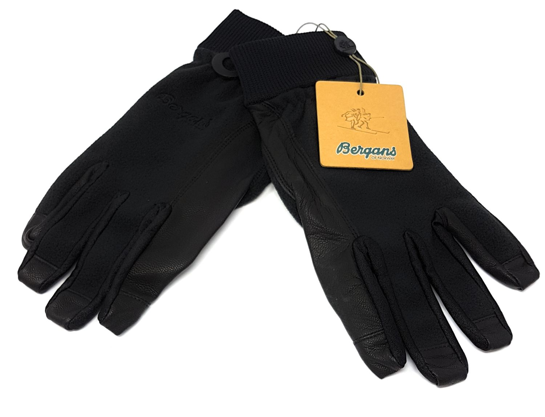 bergans alvdal sport outdoor winterhandschuhe handschuhe. Black Bedroom Furniture Sets. Home Design Ideas