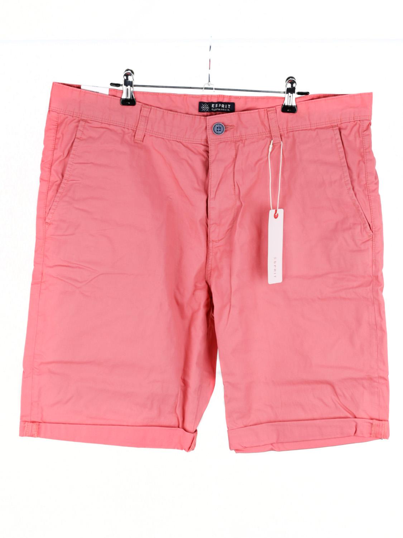 Flatfront Herren Kurze Esprit Shorts Chinoshorts Hose Chinos m0vNnw8